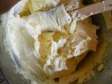 Krém na dorty  nesráží se recept