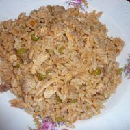 Kuřecí rizoto recept