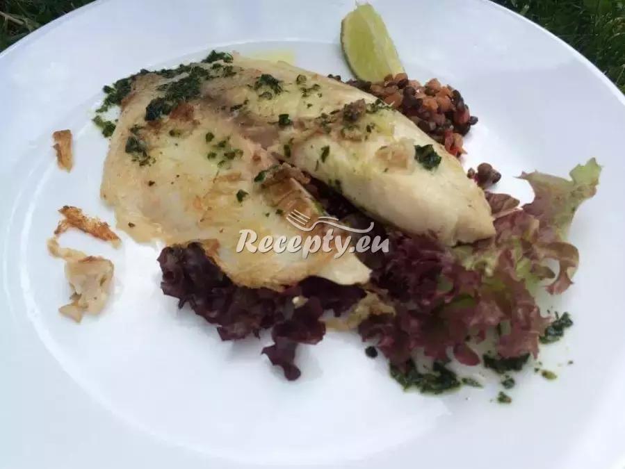 Rybí filé s ementálem a rajčaty ryby recept d62fdfcbd5
