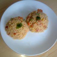 Jáhlové rizoto recept