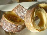 Trdelníky (pečené na trdle v troubě) recept