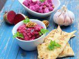 Pantzarosalata  dvě varianty na řecký salát z červené řepy recept ...