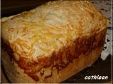 Chlebový závin recept