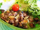 Řapíkatý celer s Hermelínem recept