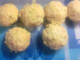 Muffiny s česnekem a šunkou recept
