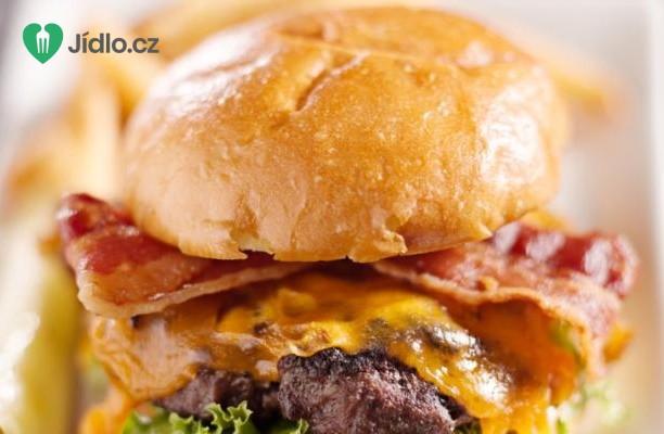 Recept Cheeseburger