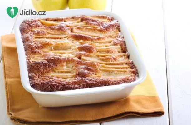 Recept Citronový koláč s pudinkem