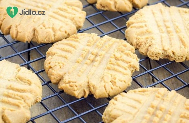 Recept Domácí máslové sušenky