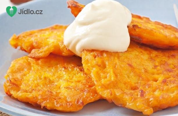 Recept Dýňový bramborák
