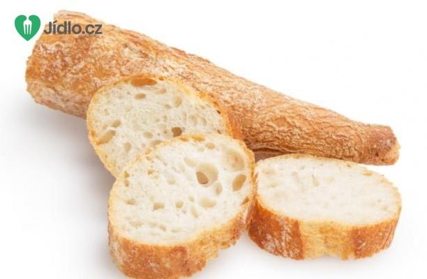 Recept Francouzská bageta