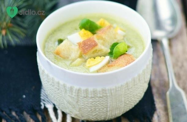 Recept Kapustová polévka