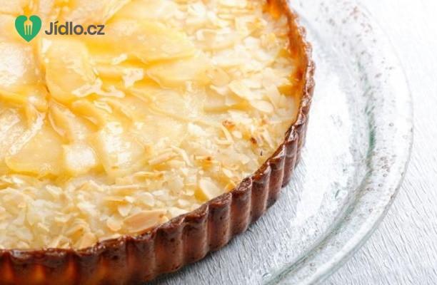 Recept Meruňkový koláč