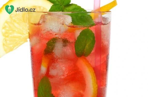 Recept Ovocný koktejl