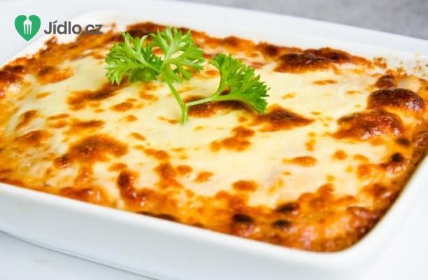 Recept Rychlé lasagne