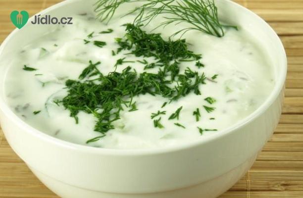 Recept Tzatziki