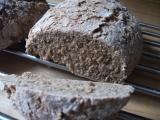 Žitný chléb podle Lucasinky recept