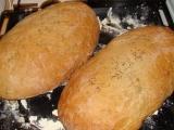 Domácí chléb vhodný i na Jendův Plecovník recept