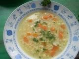 Polévka pro Anežku recept
