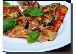 Celozrnná pizza (bezpracná) recept