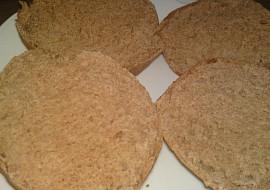 Celozrnné tukové žemle  housky recept