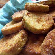 Cuketa v těstíčku recept