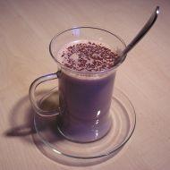 Horká domácí čokoláda pro malé mlsaly recept