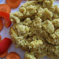 Kuskus s kuřecím masem recept