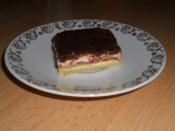 Marshmallow řezy (wagon wheels) recept