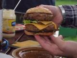 Cheesburger jak od Mecka recept