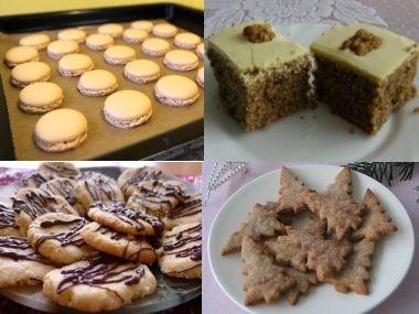 Ořechové cukroví naší babi