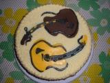 Dort kytary recept