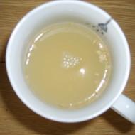 Zázvorový čaj s kořením recept