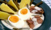 Tropické akvarko k večeři recept