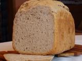 Šumava  chléb recept