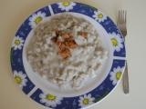 Halušky s brynzou recept