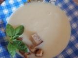 Patizónová polévka recept