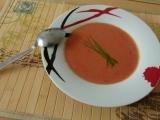 Krémová polévka z červené řepy recept
