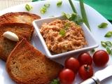 Sýrová pomazánka na topinky a la tatarák recept