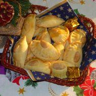Mandlové šátečky recept
