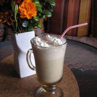 Ledová bílá čokoláda recept