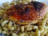 Maminčino kuře recept