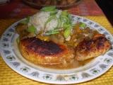 Kuře pod dobromyslem recept