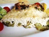 Brokolice s tofu recept