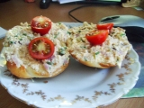 Drožďovo-sýrová pomazánka recept