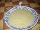 Andělská polévka recept