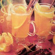 Mandarinkový punč recept