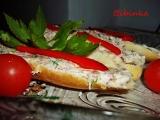 Pomazánka Lovec recept