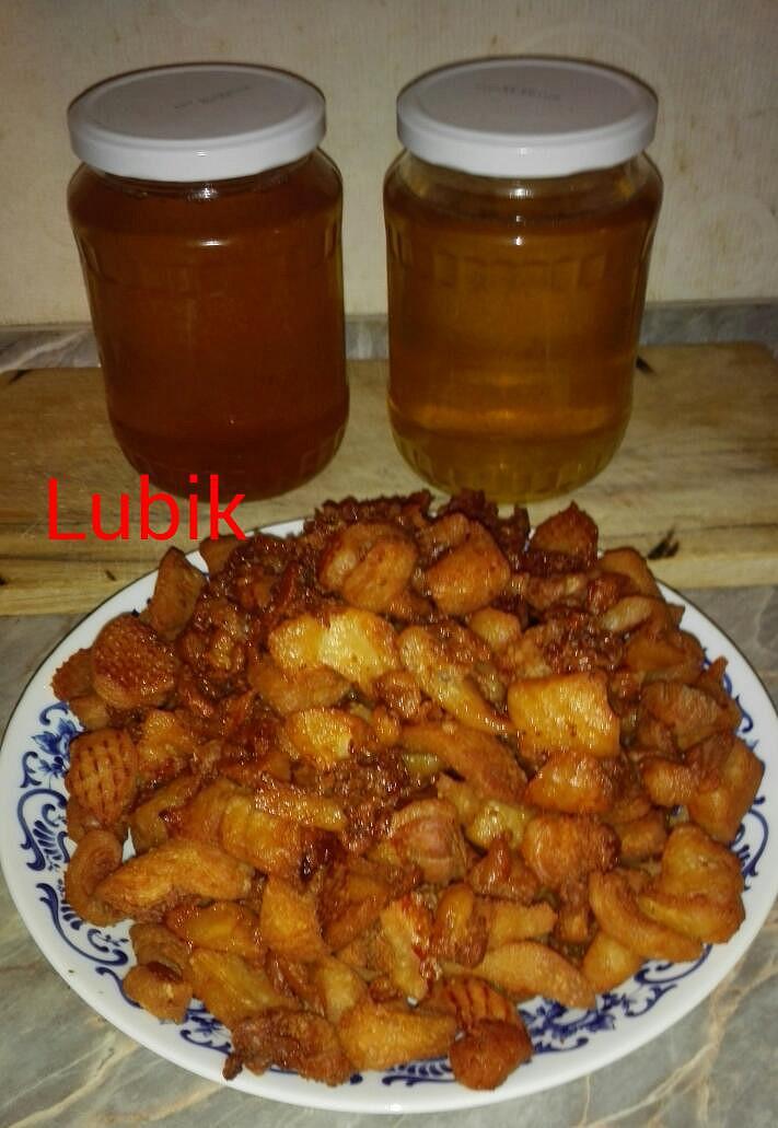 Moravské müsli recept