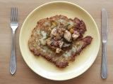 Bramborák  Sejkorky recept