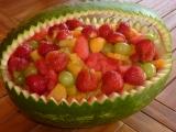 Melounové osvěžení recept